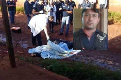 Sicarios asesinan de 15 balazos a guardiacárcel