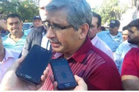 Posible alejamiento del líder de Colorado Añetete en el Guairá