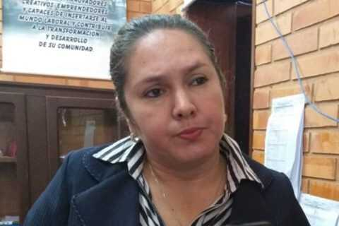 Sonia Macoritto vuelve al frente del Colegio Enrique Solano López