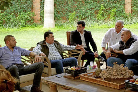 Diputados piden a Cartes candidatarse para titular de la ANR