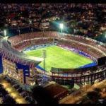 Las sedes paraguayas para el Mundial 2030