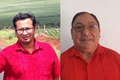 En el distrito Dr. Raúl Peña, dinamizan trabajo para la elección juvenilcolorada