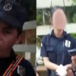 15 años de cárcel para policías que implantaron droga a una mujer
