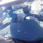 Dos hombres son asesinados por sicarios en pleno centro de PJC