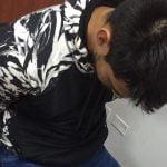 Se entregó el principal sospechoso del asesinato de menor en Pedro Juan