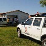 Mujer mató a sus dos hijos pequeños y luego se suicidó