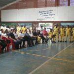 Rotary Club de Coronel Oviedo entregó donativos al Hospital Regional y a Bomberos