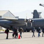 Desaparece un avión militar de Chile rumbo a la Antártida con 38 personas a bordo