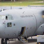 Encontraron restos humanos en la zona de búsqueda del avión chileno desaparecido