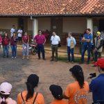 Inician campaña contra el dengue en San José de los Arroyos