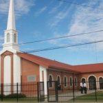 Mujer demanda a iglesia mormona por denunciar abuso cometido por su marido