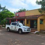 Casa de juego, nuevamente objeto de robo en San José de los Arroyos