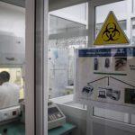 EEUU envía a pruebas vacuna experimental contra coronavirus