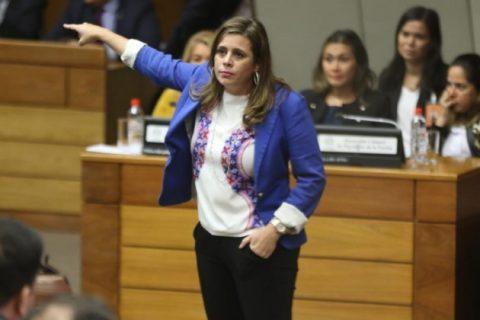 Concejales departamentales son un gasto innecesario para gobernaciones, afirma diputada
