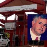 Director del penalde Coronel Oviedo no cumple orden judicial para trasladar a interno enfermo