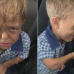 """Niño con enanismo prefiere """"morir"""" a seguir sufriendo bullying"""