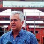 Denuncian rosca mafiosa dentro de la Penitenciaría de Coronel Oviedo