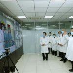 Más de 1.700 médicos infectados con coronavirus en China