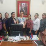 Exigen Contratos del Ministerio de Salud para el Hospital Distrital de Repatriación