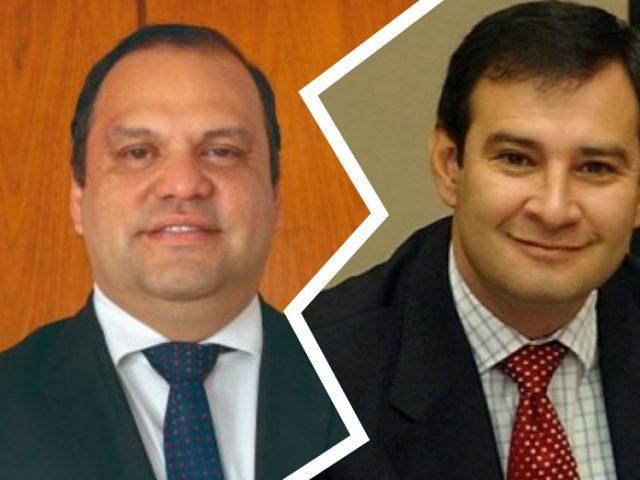 ¿Enfrentamiento entre los líderes Beto Ovelar y Mario Varela?