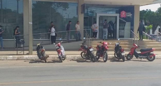 Inconciencia sanitaria en Coronel Oviedo: actividad normal y falta de controles