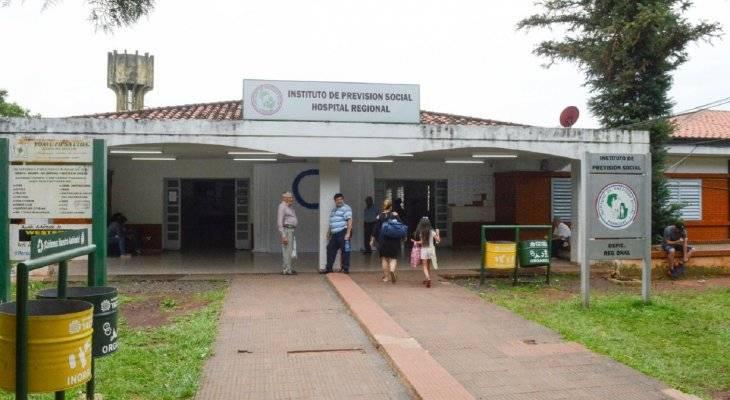 Destituyen a director de IPS por denunciar falta de equipos en Encarnación