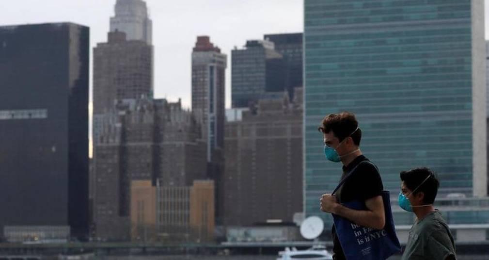 Seis paraguayos fallecidos y 55 infectados en Nueva York por coronavirus