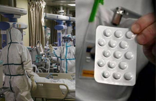 Coronavirus: un medicamento a prueba y ocho pacientes curados