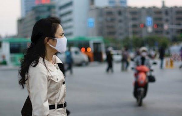 La OMS confirma que el coronavirus no se transmite a través del aire