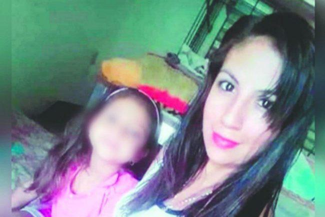 Asesinan a paraguaya y a su hija de 4 años en Argentina