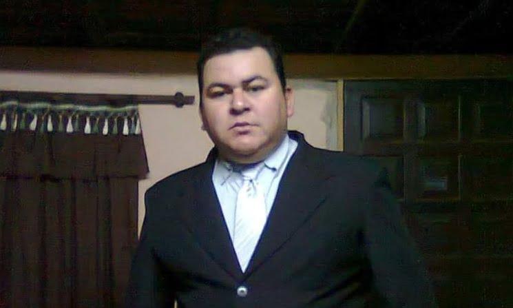 Fallece intendente de Azote'y de neumonía grave