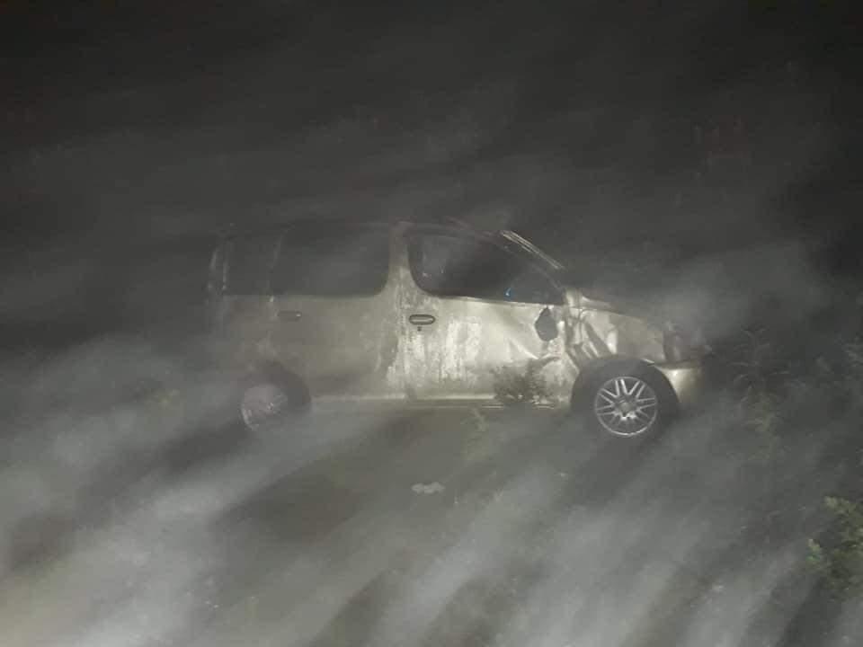 Joven muere en accidente de tránsito en Nueva Londres