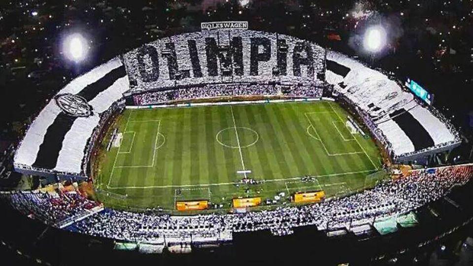 118 años del club más glorioso del fútbol paraguayo