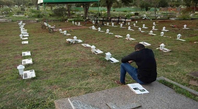 Brasil sobrepasa los 70.000 muertos y los 1,8 millones de casos de COVID-19