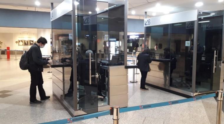 Ingresan 22 paraguayos al país y otros 30 son enviados a sus domicilios