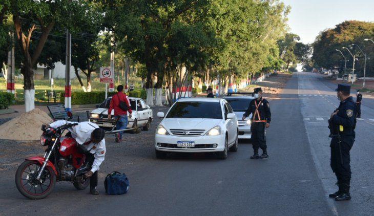No descartan cuarentena estricta los fines de semana para Asunción y Central