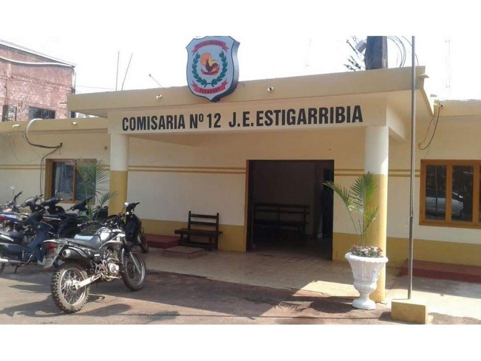 Policías van a cuarentena tras la aparición de casos de Covid-19 en comisaría