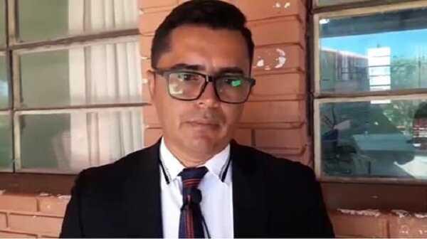 """Roberto Casco: """"Es difícil luchar con una mafia como esta"""""""
