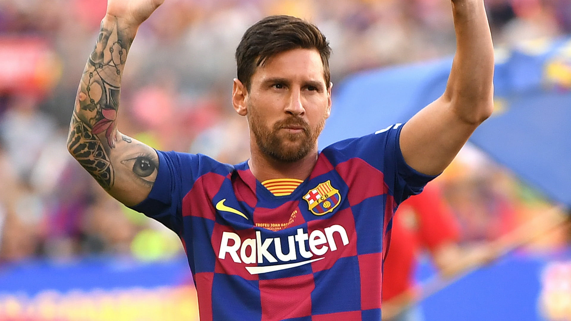"Messi comunicó al Barça ""que se quiere ir"""