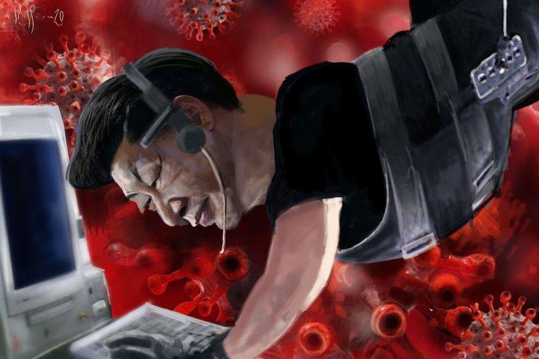 Hackers chinos quisieron robar la fórmula de la vacuna contra el coronavirus, aseguran