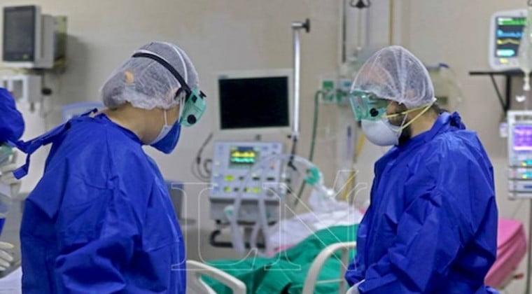 Luz de esperanza en lucha contra el COVID-19: paciente con respirador logra salir de terapia