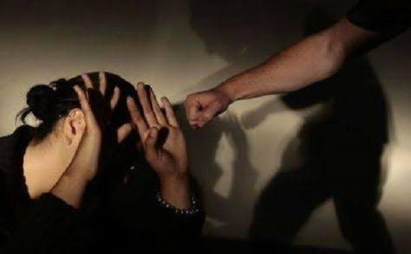 """Borracho """"garroteó"""" a su pareja y quedó detenido"""