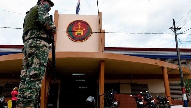 Posible muerte por Covid-19 en Penitenciaría de Tacumbú