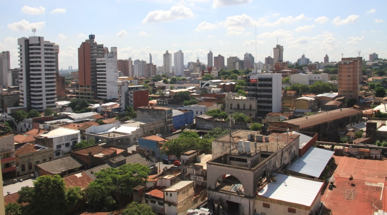 """Califican a Paraguay como """"el país que salió mejor parado económicamente en la región"""""""