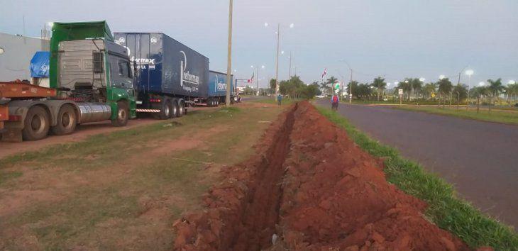 Apertura de fronteras también será para Canindeyú y Amambay