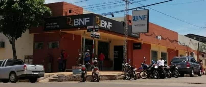 BNF de Coronel Oviedo abre sus puertas nuevamente