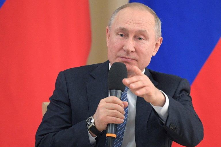 Putin ofrece vacuna rusa contra el Covid-19 gratis a la ONU