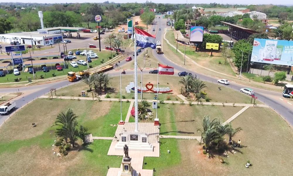 Coronel Oviedo registra 23 nuevos casos de Covid-19