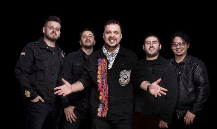 Tierra Adentro obtiene una nominación al Grammy Latino