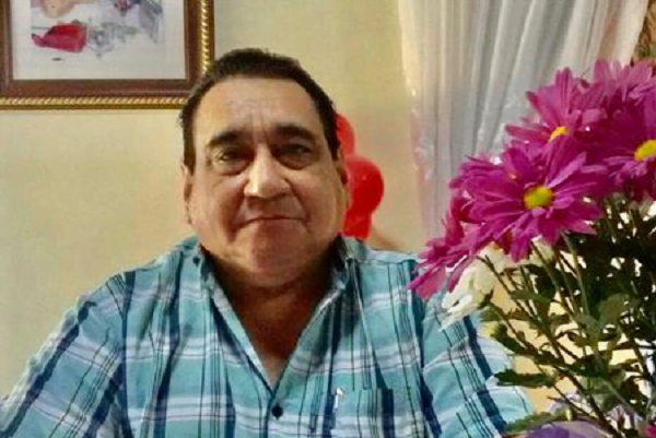 Fallece exsenador Germán Segovia